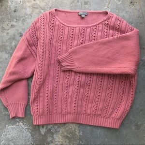 Jcrew Point Sur sweater size Small
